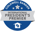 Coldwell Banker International President's Premier
